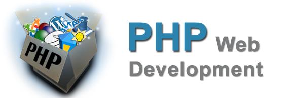 PHP Web ApplicatioonDevelopment