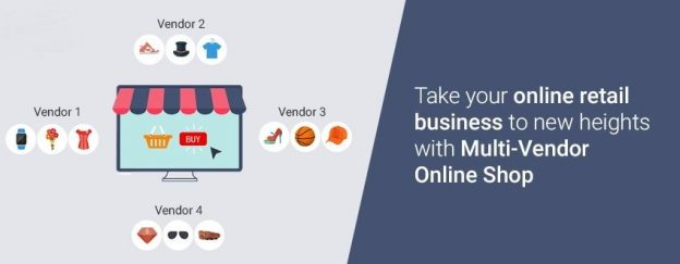 Build Multivendor Marketplace Website like Amazon