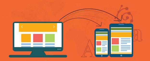 Convert Website to Mobile App