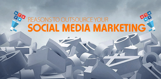 Outsourcing Social Media Marketing to An Agency