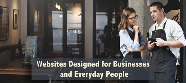 Affordable Website Design Services for Small Business and Startups