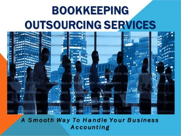 Bookkeeping Outsorucing Services