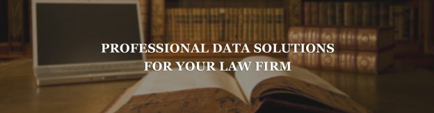 Legal Data Entry Services for Law Firms