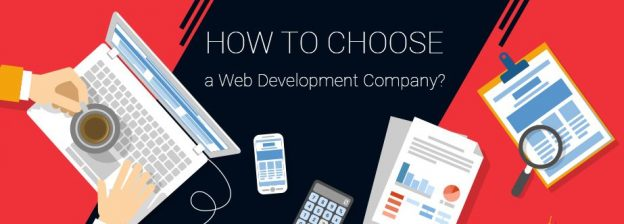 How to Select Right Web Development Company?